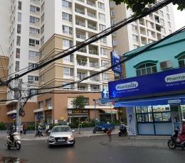 Hẻm 6m khu vực Vip kinh doanh đa ngành nghề giáp Quận 10, 11, Tân Bình